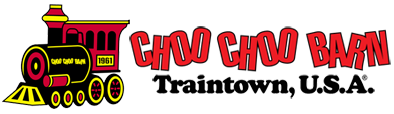 The Choo Choo Barn – Strasburg, PA